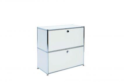 CORONA SIDEBOARD II - Weiß