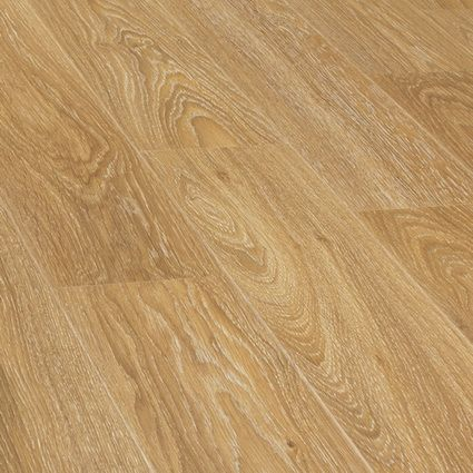 FIRST LINE - Limed Natural Oak