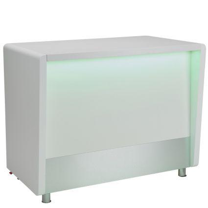 Lumino Buffet - Weiß