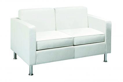 BAGGIO II - Weiß
