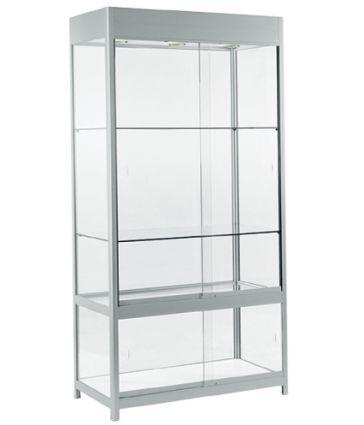 GUELLO 100 - Aluminium