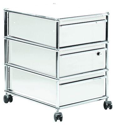 Usm Container White Jmt