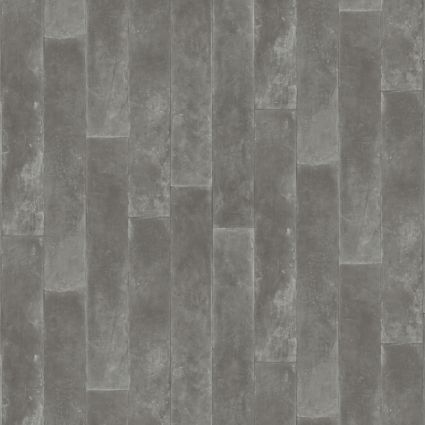 CONCRETE & METAL - 8243 Concrete Wood Dark Grey