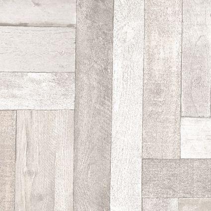 MULTI COLOURED WOOD - 8144 Trend Pine White