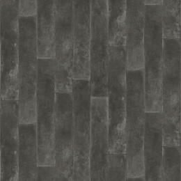 CONCRETE & METAL - 8242 Concrete Wood Black